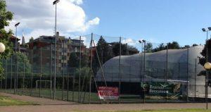 Campo di Calcio C.S. Tuberose